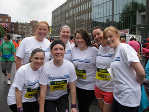 Flora Marathon