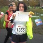 Aoife Mooney Remembrance Run 2014