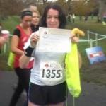 Aoife Mooney Remembrance Run 2014