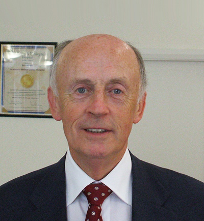 Mr. David Ryan