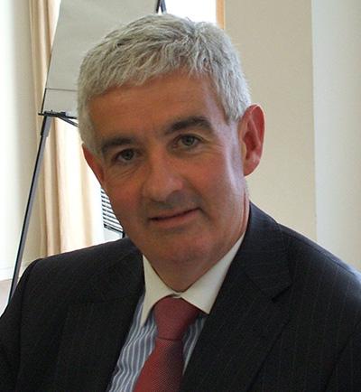Mr Dermot Furey