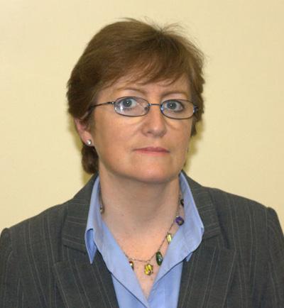 Geraldine Lanigan Ryan