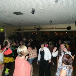 Hazel Brack fundraising March 2012