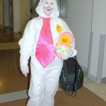 Christine Kearney Easter Raffle 2013