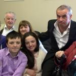 Gill Family Room June 2014