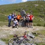 John Davey Tara Mines Cycle 2014 3