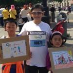 Mini Marathon 2013