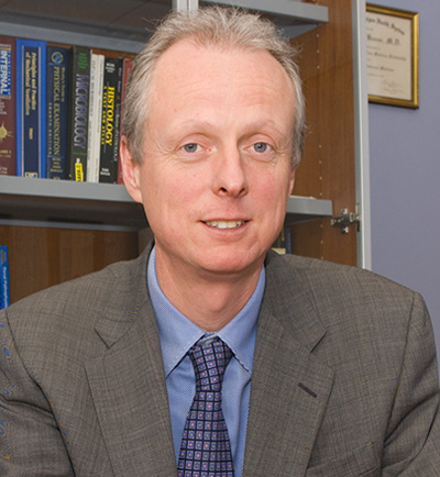 Prof. Michael Keane