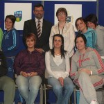 Ballymun Resource Centre Presentation 2009