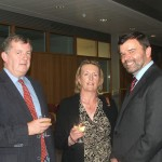 Board & Partners Function 2010