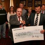 Carlow Fundraising 2009