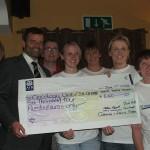 Finan Family Fundraising 2009