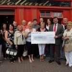 Leon O'Neill Memorial Fundraising 2010