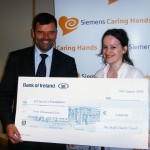 Siemens Fijutsu Staff Charity Fund Presentation 2009