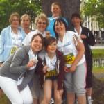 Marion O'Shea 1- Mini Marathon 2011