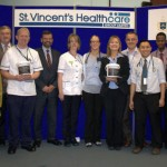 SVUH Stroke Unit Team July 2011
