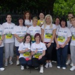 Wendy Creane & Friends Mini Marathon 2011