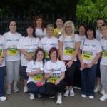 Wendy Creane & Friends Mini Marathon 2011