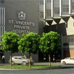 St Vincent's Private Hospital