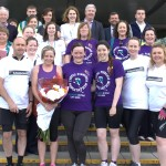 Jillian McNulty's Cycle for C.F. & St. Vincent's