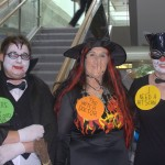Christine Kearney's Halloween Raffle 2013