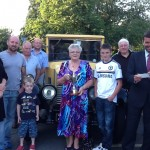 Tom Kennedy Memorial Fundraising  for Cancer 2014 (2)