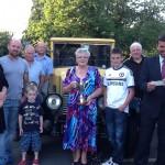 Tom Kennedy Memorial Fundraising  for Cancer 2014 (2)