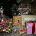 Christmas Raffle 2014