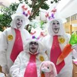 Christine Kearney's Easter Raffle 2015