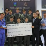 St. Michael's College Emergency Dept. fundraising 2015