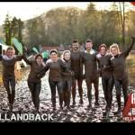 Marie Ahearne & Friends Hell  & Back Challenge Feb 15