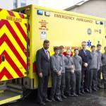 St Michael's College Emergency Dept. Fundraising March 2015