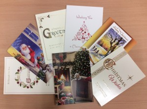 christmas Cards 2015 001