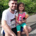 Colin Keane Cork City Marathon June 2017